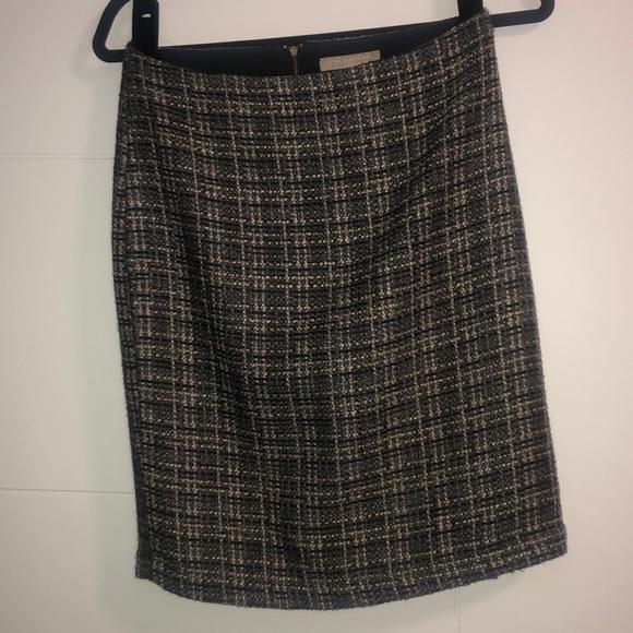 Banana Republic Dresses & Skirts - SALE! Banana Republic tweed skirt